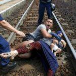 Europa y los refugiados sirios