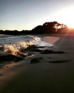 Playa Es Banyul Menorca