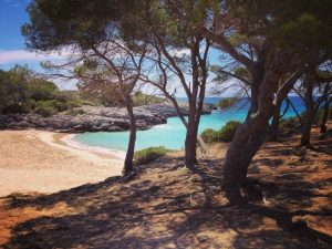 Cala es Talaier Menorca