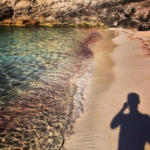 Playa Es Talaier Menorca