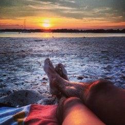Playa Son Saura Menorca