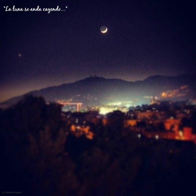 Poema a la Luna