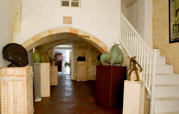 Consejos para visitar Menorca - Galerías de arte en la isla