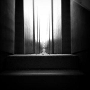 Monumento al Holocausto Berlin