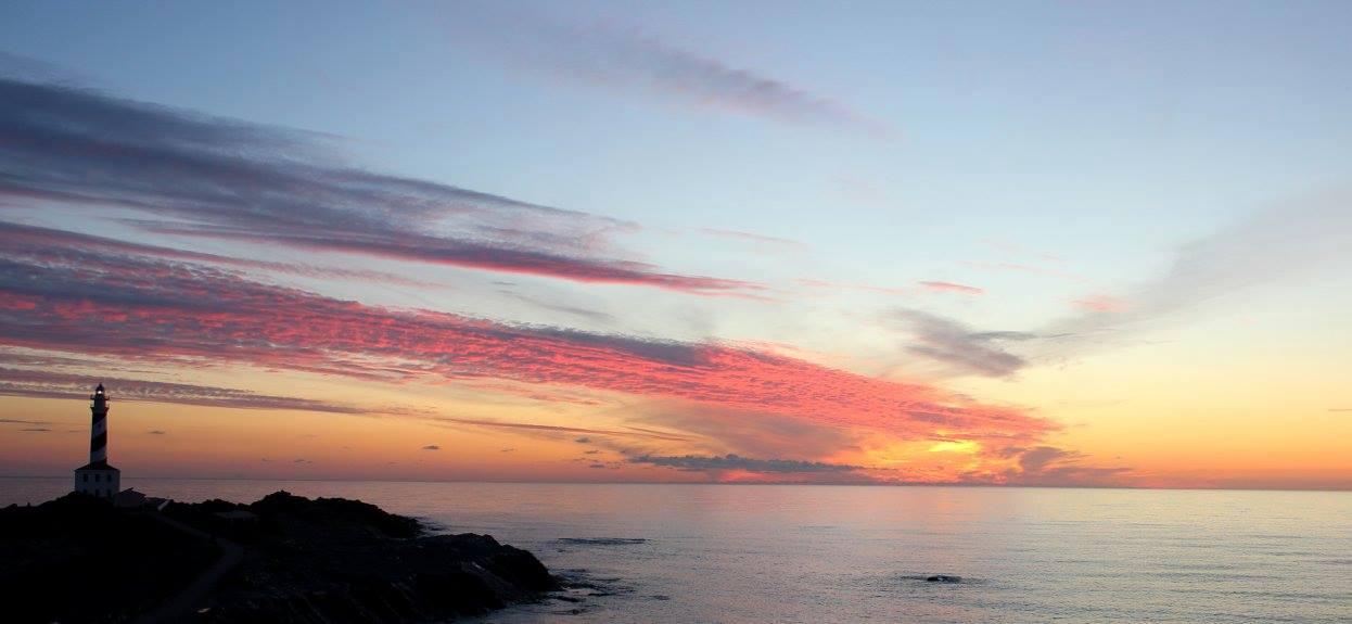 Cosas que hacer en Menorca, Faro de Favàrtitx