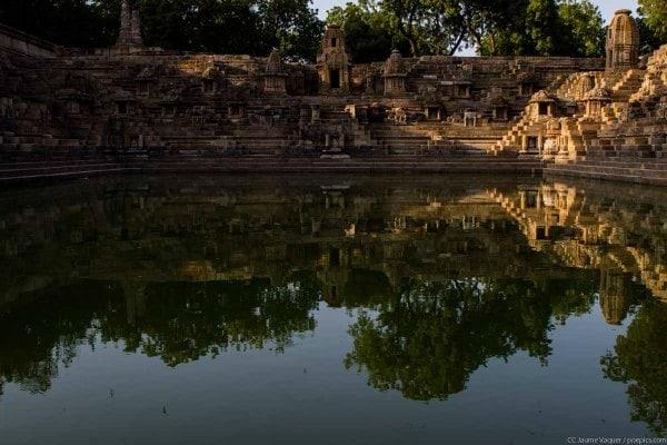 Templos de la India - Templo Surya Mandir