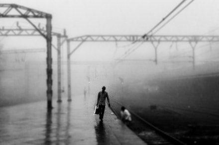 Guía de consejos para viajar por la India - En tren en la India