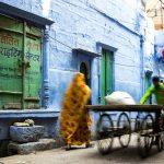 Fotografias de la India - Jodhpur