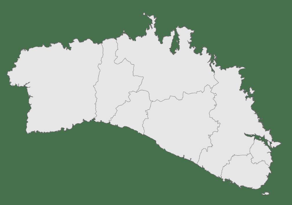 Mapa de Menorca Interactivo con puntos de interés turístico