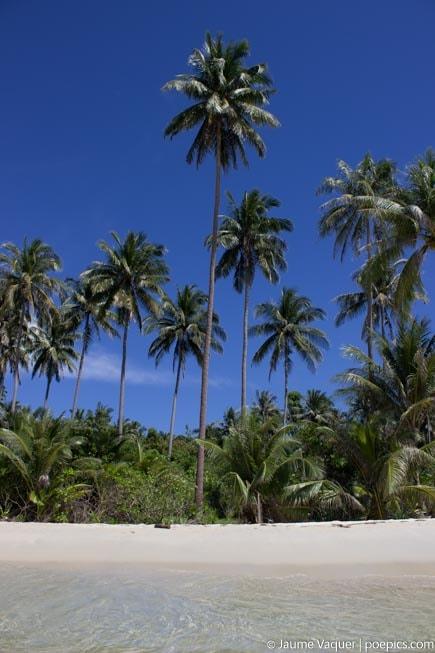Islas paradisiacas de Asia