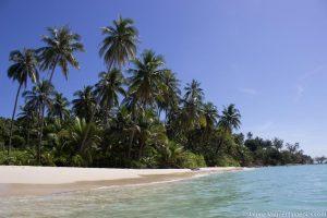 Playas de sueño en Koh Kood