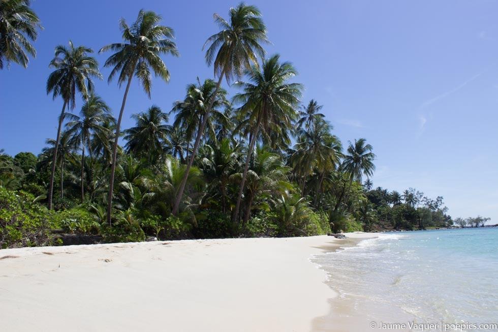Koh Kood, Islas paradisiacas de Asia