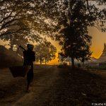 44 fotos de Myanmar (Birmania)