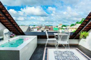Hoteles en Phuket